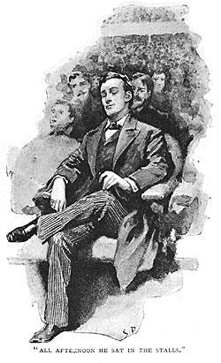 Sir Arthur Conan Doyle Élete és Művei - Page 2 Holmes_250